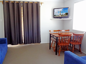 Two Bedroom Family Suite at Goomeri Motel